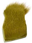 Calf Body Hair<br>Olive from W. W. Doak