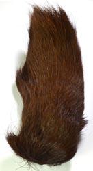 Deer Body Hair<br>Brown from W. W. Doak
