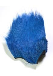 Deer Body Hair<br>Kingfisher Blue from W. W. Doak