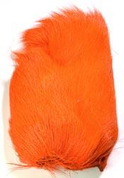 Deer Body Hair<br>Orange from W. W. Doak