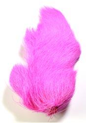 Deer Body Hair<br>Pink from W. W. Doak