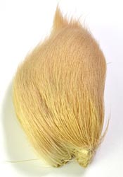 Deer Body Hair<br>Tan from W. W. Doak
