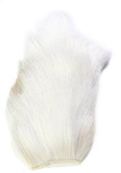 Deer Body Hair<br>White from W. W. Doak