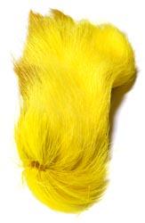 Deer Body Hair<br>Yellow from W. W. Doak