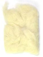 Rabbit Fur Dubbing<br>Cream from W. W. Doak