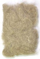 Rabbit Fur Dubbing<br>Hare's Ear from W. W. Doak