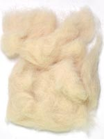 Rabbit Fur Dubbing<br>Light Cahill from W. W. Doak