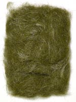 Hare's Ear Plus<br>Dark Olive from W. W. Doak