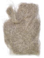 Hare's Ear Plus<br>Natural Hare's Ear from W. W. Doak