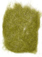 Hare's Ear Plus<br>Olive from W. W. Doak