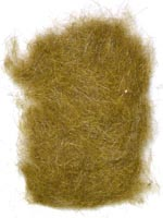 Hare's Ear Plus<br>Olive Brown from W. W. Doak