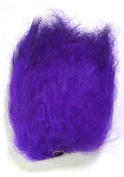 Icelandic Sheep<br>Purple from W. W. Doak