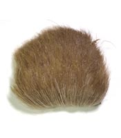 Caribou Hair<br>Brown Short from W. W. Doak
