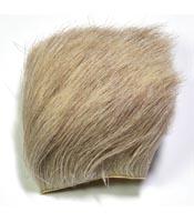Caribou Hair<br>Dark Long from W. W. Doak