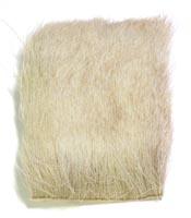 Caribou Hair<br>Light Short from W. W. Doak