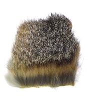 Grey Fox Hair<br> from W. W. Doak