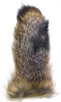 Grey Fox Tail<br> from W. W. Doak