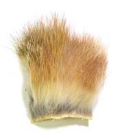 Red Fox Hair from W. W. Doak