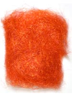S. L. F. Dubbing<br>Fire Orange from W. W. Doak
