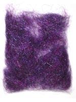 S. L. F. Dubbing<br>Purple Fiery Claret from W. W. Doak