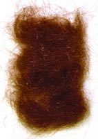 Seal's Fur<br>Medium Brown from W. W. Doak