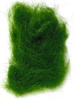 Seal's Fur<br>Dark Green from W. W. Doak