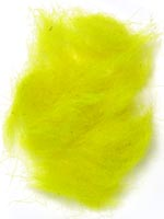 Seal's Fur<br>Fluorescent Yellow from W. W. Doak