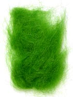 Seal's Fur<br>Green Highlander from W. W. Doak
