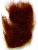 Seal's Fur<br>Fiery Brown from W. W. Doak