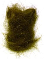 Seal's Fur<br>Olive from W. W. Doak