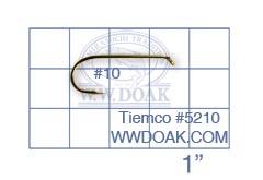Tiemco TMC5210 from W. W. Doak