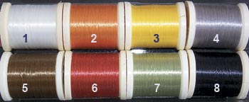 Danville 3/0 Monocord Thread from W. W. Doak