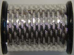Lagartun Embossed Tinsel from W. W. Doak