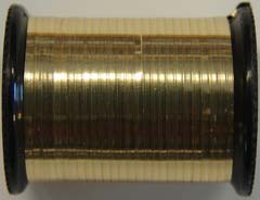 Lagartun Flat Tinsel from W. W. Doak