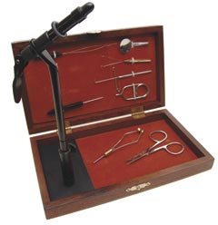Sunrise Fireside Tool Kit from W. W. Doak