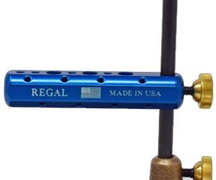 Regal Toolbar from W. W. Doak