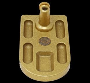 Regal Pocket Base from W. W. Doak