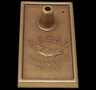 Regal Traditional Base from W. W. Doak