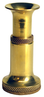 Large Brass<br>Hair Stacker from W. W. Doak