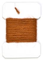 Sparkle Yarn<br>Burnt Orange from W. W. Doak