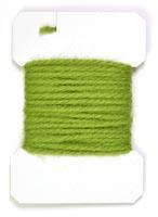 Sparkle Yarn<br>Olive from W. W. Doak