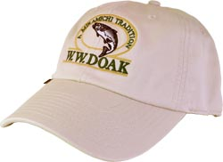 W. W. Doak Organic Cotton Hat<br>Stone from W. W. Doak