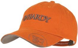 Hardy C&F 3D Classic Hat<br>Pumpkin from W. W. Doak