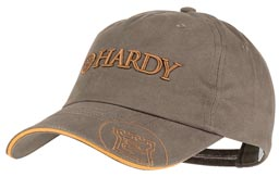 Hardy C&F 3D Classic Hat<br>Olive from W. W. Doak