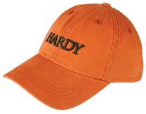 Hardy Hat - Pumpkin from W. W. Doak