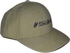 Sage Dead Drift Hat from W. W. Doak