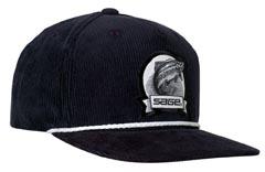 Sage Heritage Corduroy Hat from W. W. Doak