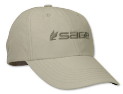 Sage Ultra-Light Long Bill Hat from W. W. Doak
