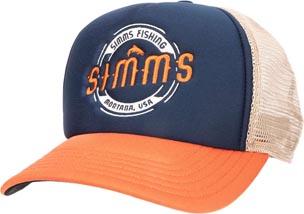 Simms Adventure Trucker Hat from W. W. Doak