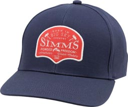 Simms Big Sky Country Hat from W. W. Doak